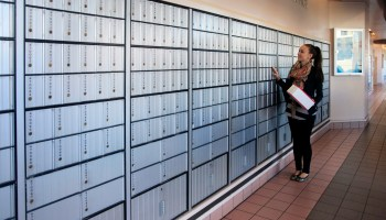 Rent USPS Personal Mailbox  PO Box Rental In Lowell MA