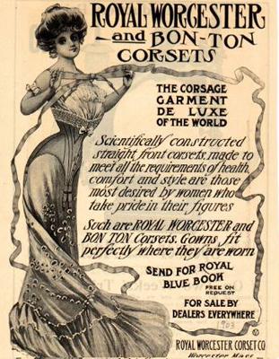 1903corset