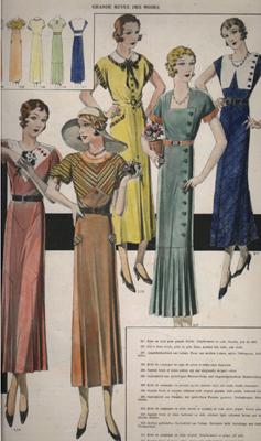 1930sDaywear