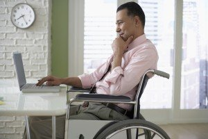 Lawrence disability attorney