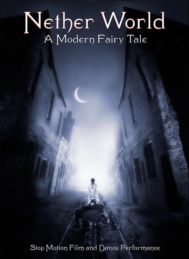 Nether World, A Modern Fairy Tale