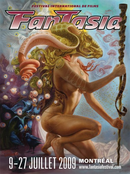 Fantasia Fest