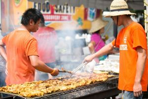 Ethnic Food Vendors (6)