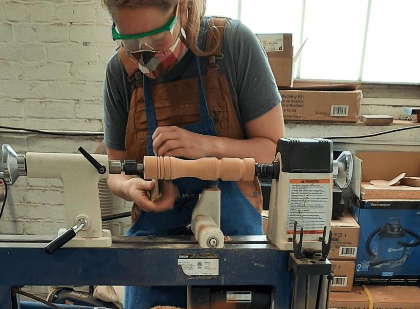 Spindle Workshop