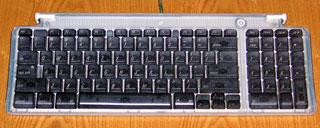 original iMac keyboard