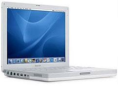 "12"" iBook G3"