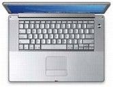 """15"""" Aluminum PowerBook G4"""