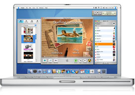 "15"" hi-res PowerBook G4"