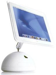 15 inch iMac G4