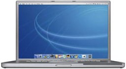 "17"" PowerBook G4"