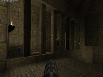 OpenGL version
