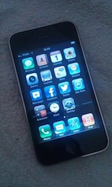 iPhone 3G: A Great Budget Slice of Apple in 2014   Low End Mac