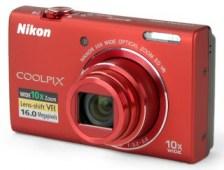 Nikon Coolpix 6200