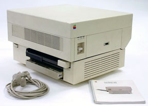 Apple LaserWriter Plus