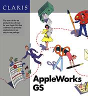 Appleworks GS