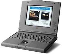 PowerBook Duo 280c