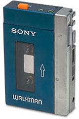 Original Sony Walkman