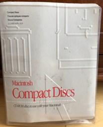 install CDs