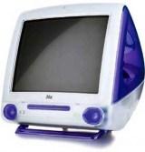 grape iMac DV