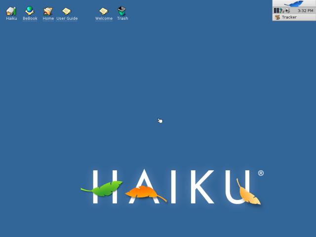 haiku-desktop