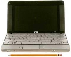 HP MiniNote 2133 netbook
