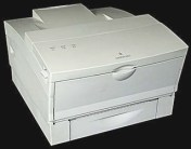 LaserWriter Select family