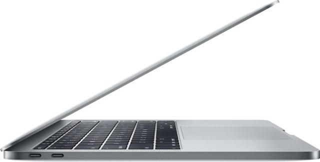 13″ MacBook Pro (Late 2016) | Low End Mac