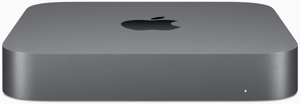 Late 2018 Mac mini