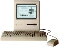 Apple Mac Plus