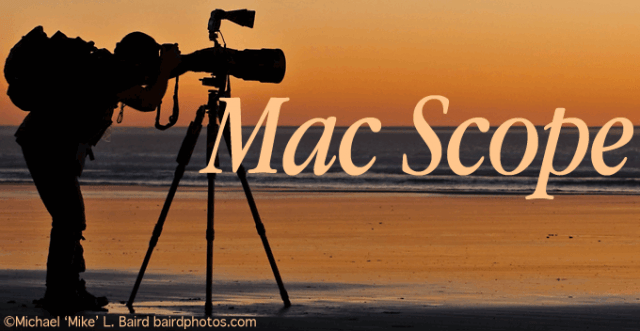 Mac Scope