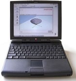 PowerBook 3400
