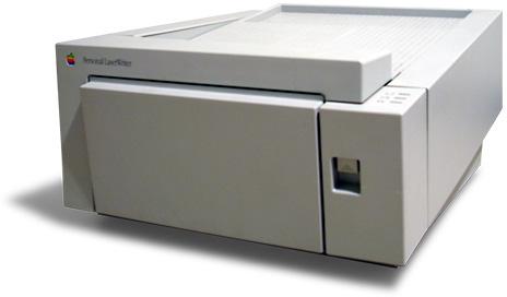 Apple Personal LaserWriter
