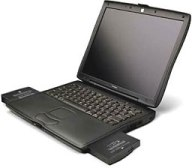 Pismo Powerbook with 2 batteries