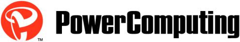 Power Computing logo