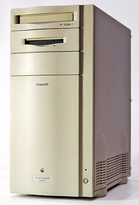 Power Mac 9500