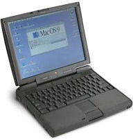 PowerBook 3400c