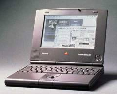 PowerBook Duo 210
