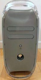 Quicksilver Power Mac G4