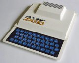 Sinclair ZX80 personal computer