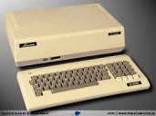 Unitron 2200 Apple II clone