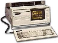 Zenith Z-161 portable