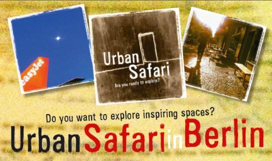 Urban Safari Berlin
