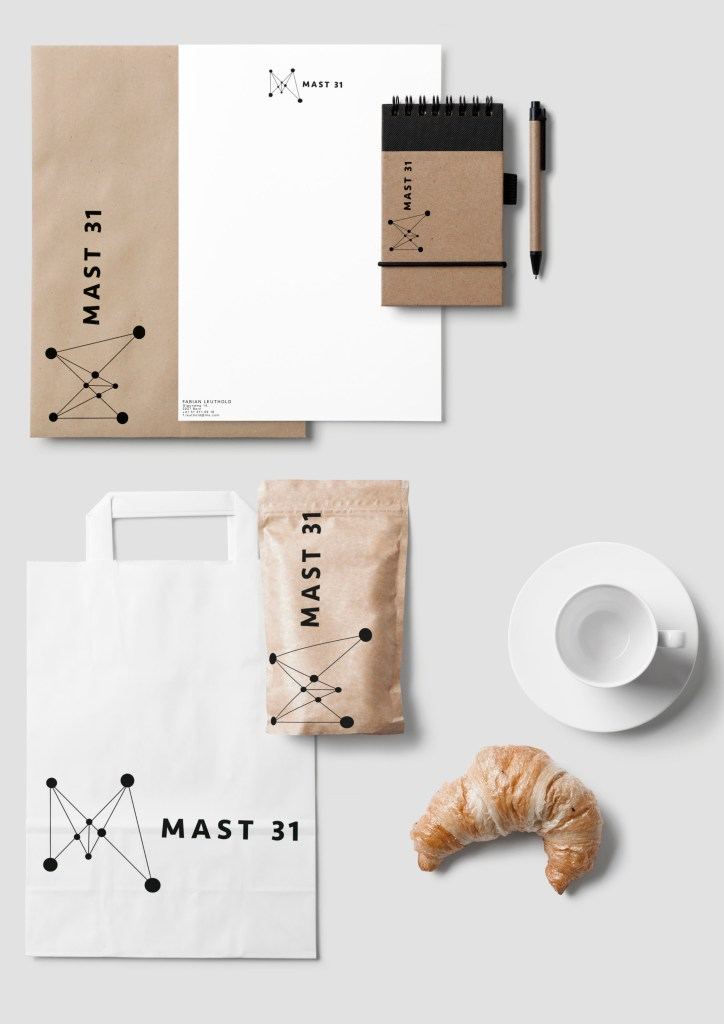 Idea catalog for Mast 31 – design Lower East