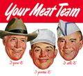 The Meat Team!