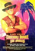 Yes, There Was a Crocodile Dundee 3