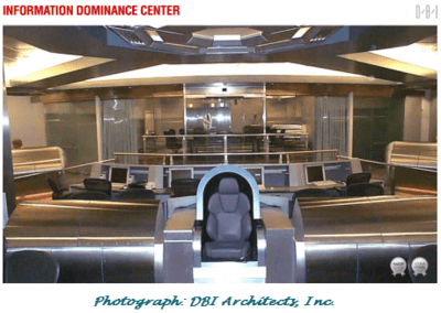 Information Dominance Center