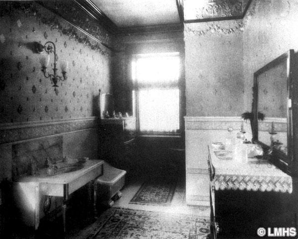Woodmont Victorian Bathrooms