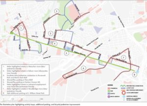 Middlesex Greenway Extension Vision