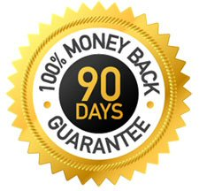 90 days Guarantee