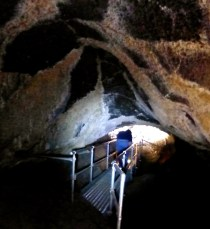 Cave Walkways